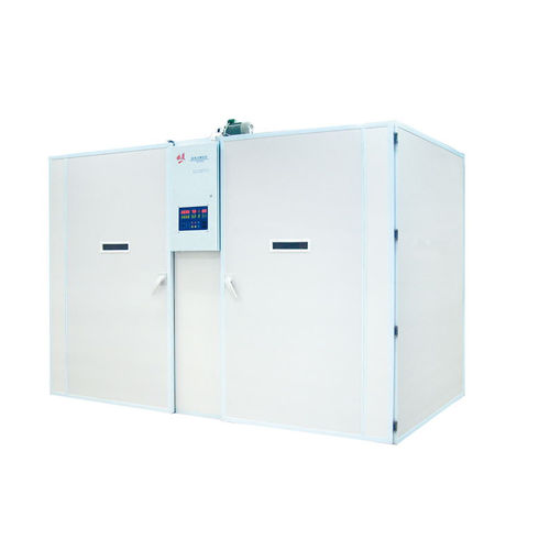 automatic turning incubator / chicken / box type / cabinet