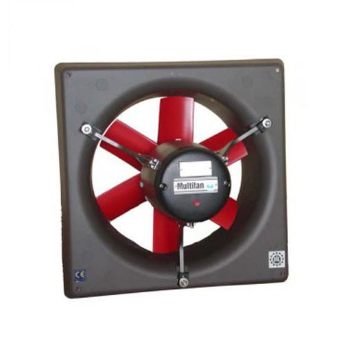 fan for livestock buildings