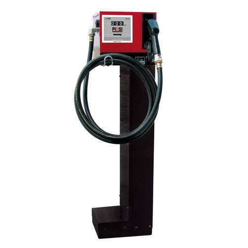 fuel pump / self-priming / dispensing