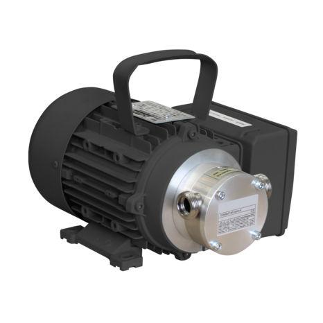 impeller pump / electric