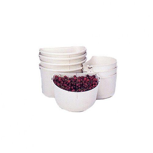 harvesting bucket