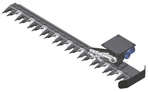 cutter bar