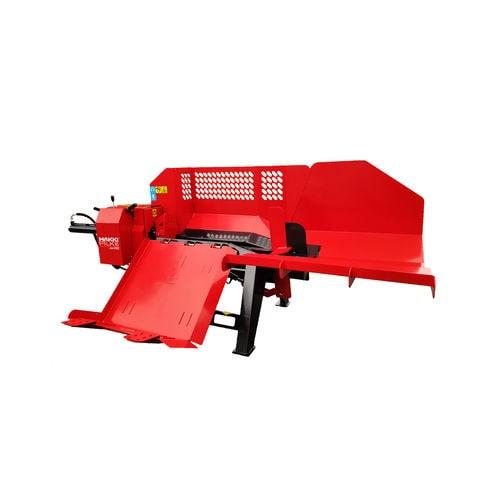 hydraulic log splitter / mounted / horizontal
