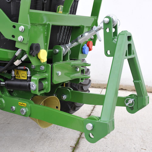 tractor front linkage