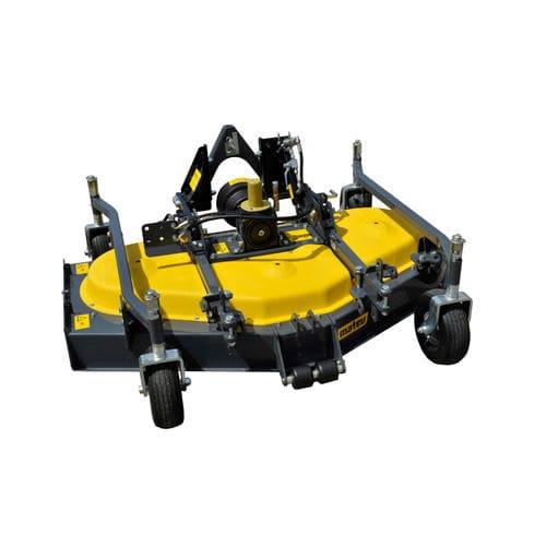 disc mower