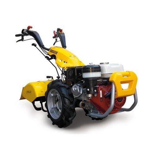 gasoline rototiller / diesel engine