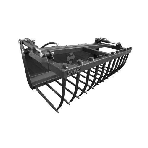 mounted silage cutter