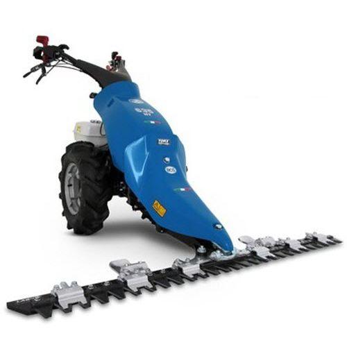 sickle bar mower / walk-behind / hydrostatic