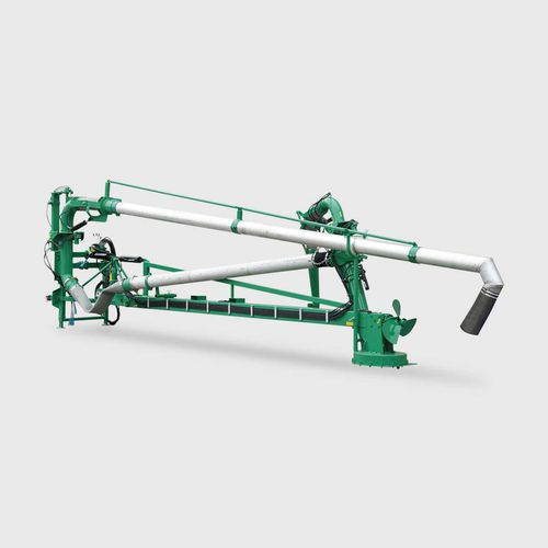 slurry conveyor