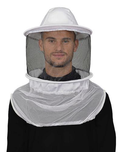 beekeeper veil / cotton / synthetic / unisex