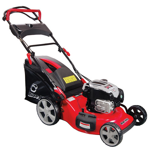 push lawn-mower
