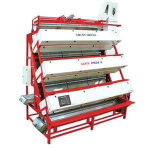 grain sorter / optical / automatic