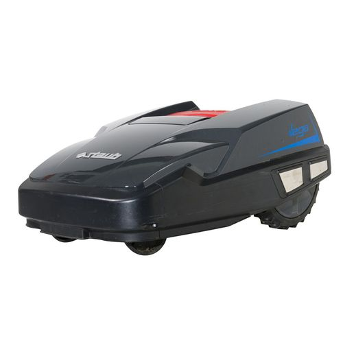 robotic lawn mower / battery-powered