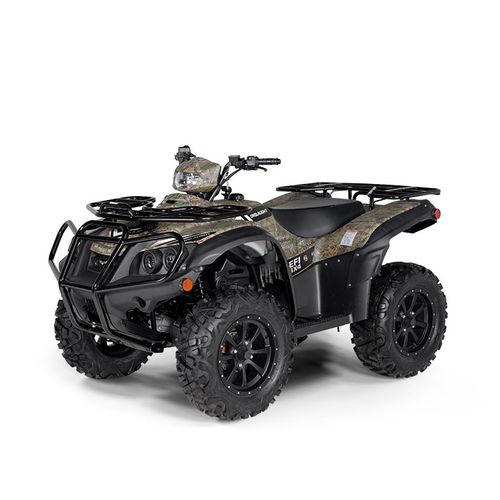 2WD ATV
