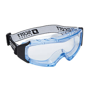 ballistic protective goggles