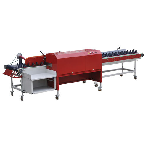 automatic dispensing system / for cut flowers