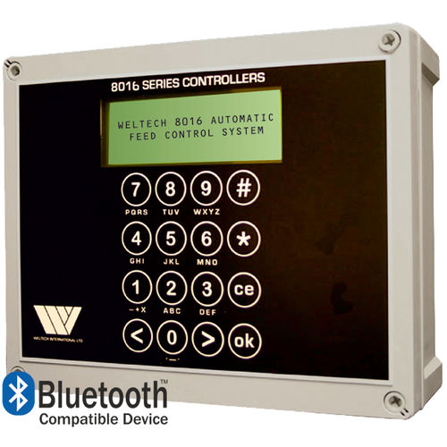 digital feed controller