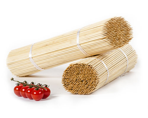 bamboo plant stake / for tomatoes / for vineyards / for cucumbers