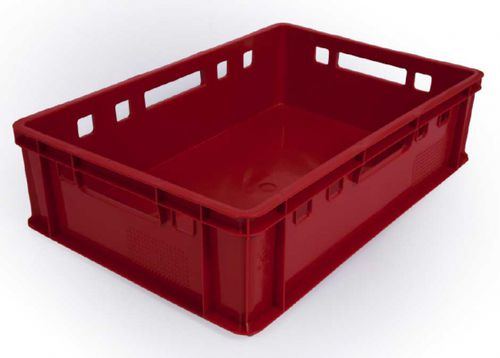 vegetable box / fruit / plastic