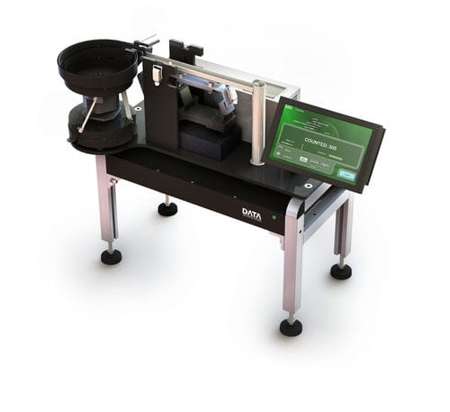 seed counter with bagger / automatic