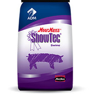 animal feed supplement / pig / mineral / vitamin