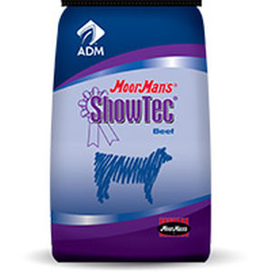 animal feed supplement / beef cattle / mineral / vitamin