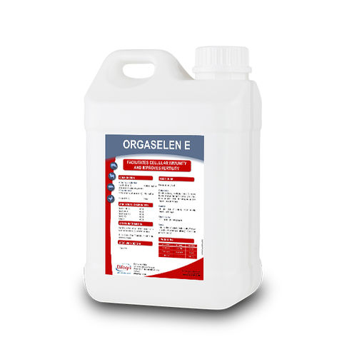 animal feed supplement / cattle / poultry / selenium