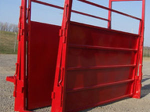 crowd gate