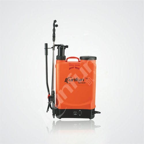 orchard sprayer / garden / horticulture / for greenhouse