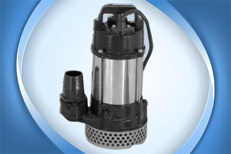 slurry pump / submersible