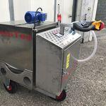 calf milk cart