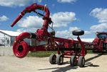 manure pump / impeller / trailerable / hydraulically-operated