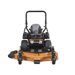 zero-turn lawn mower / gasoline