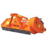 mounted mulcher