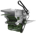 weed seed control unit