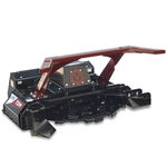 forestry rotary cutter