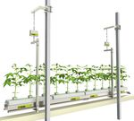 greenhouse irrigation controller