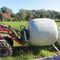 mounted bale unroller / feeding / round