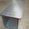grain drying plate / metal