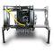 vertical stump cutter / mounted / PTO-driven
