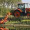 agricultural rotary cutter / rear-mount / PTO-driven / foldingRCP27 seriesLand Pride