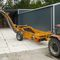 harvesting conveyor