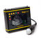 portable veterinary ultrasound system / for small animals / for dogs
