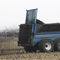trailed manure spreader / verticals beaters / 2-axleM SERIESSioux Automation Center Inc.