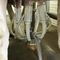 cows milking liner / round
