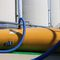 water tank / fuel / pesticide / liquid fertilizer