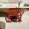 mounted fertilizer applicator