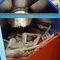 rotor debarker / stationary / rotary-knife