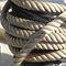 tree climbing rope / polyamideAGRONEW CO., LTD
