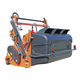 flail mower / mounted / folding
